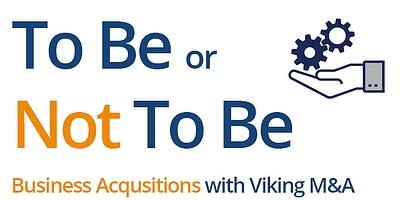 Register for 'Business Acquisitions' Webinar