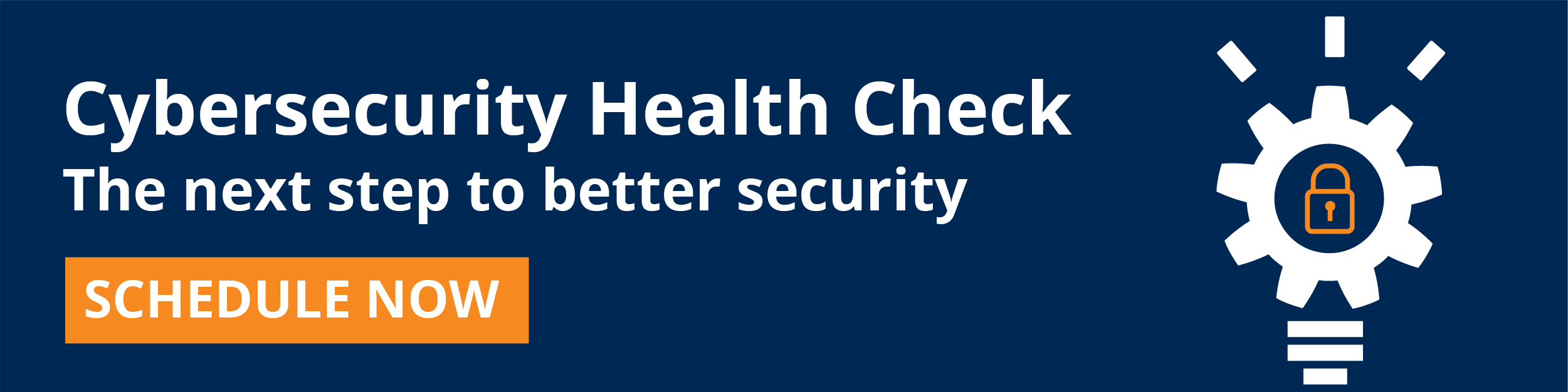 Cybersecurity Health Check_TEMPLATE 10-1