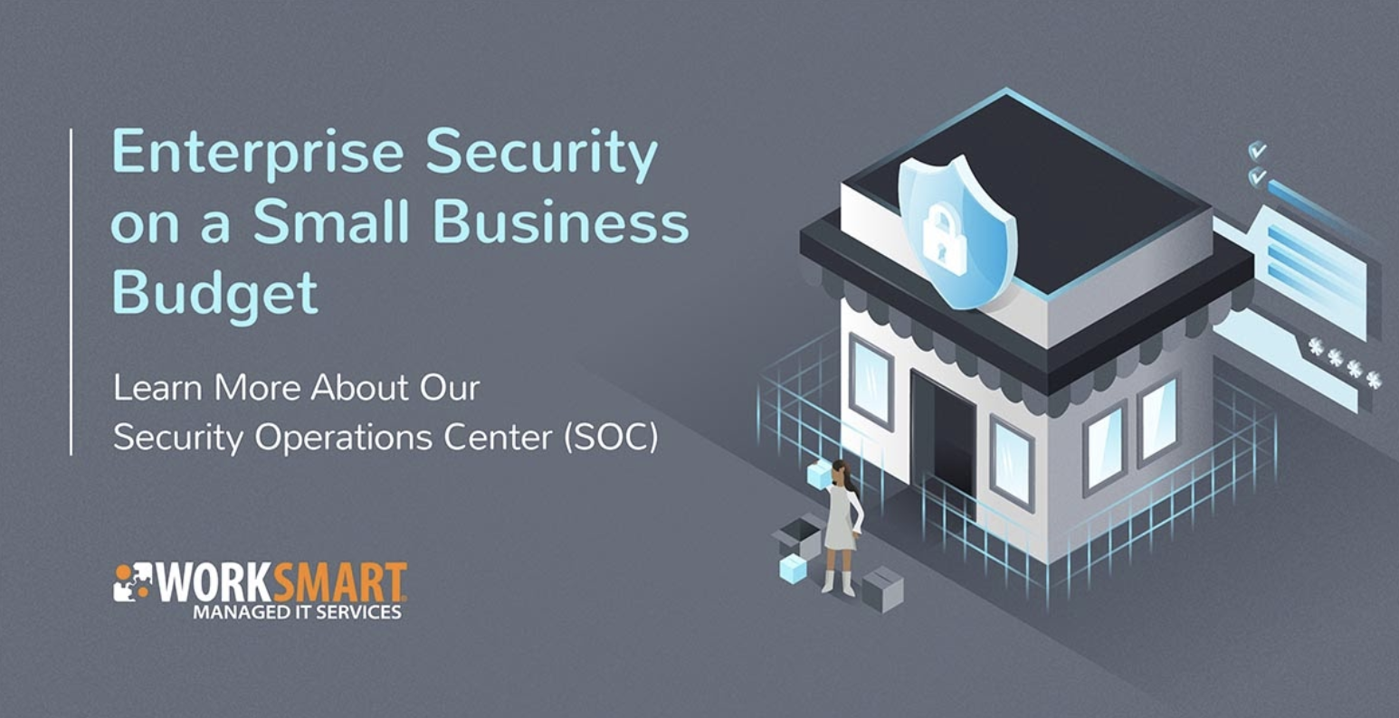 Enterprise Security on a Small Business Budget